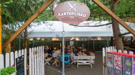 Bar Kartoflisko