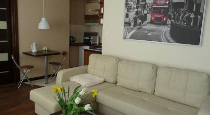 Apartament Bella Nova